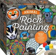 Animal Rock Painting Box Set | Merchandise