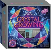 Art and Science of Crystal Growing Deluxe Box Set | Merchandise
