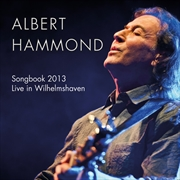 Songbook 2013: Live In Wilhelm | CD