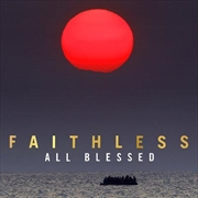 All Blessed | CD