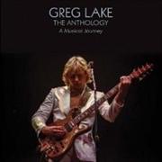 Anthology - A Musical Journey | Vinyl