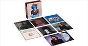 Crooked Piece Of Time - Deluxe Edition Boxset | CD