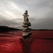 Blood And Stone | CD