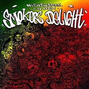 Smokers Delight - Sonic Buds   Vinyl