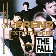 Frenz Experiment: Expanded Edn   Vinyl