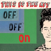 Off Off On | CD