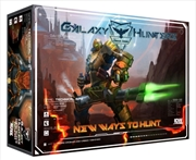 Galaxy Hunters - New Ways to Hunt Expansion | Merchandise