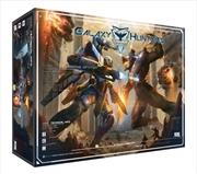Galaxy Hunters Board Game | Merchandise