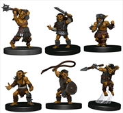 Dungeons & Dragons - Icons of the Realms Goblin Warband | Games