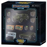 Starfinder Battles - Docking Bay Premium Set | Merchandise