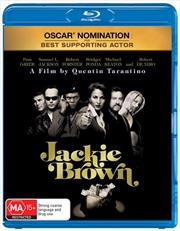 Jackie Brown | Blu-ray