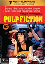Pulp Fiction | DVD