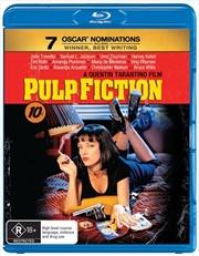 Pulp Fiction | Blu-ray