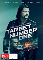 Target Number One | DVD