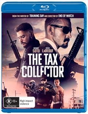 Tax Collector, The | Blu-ray