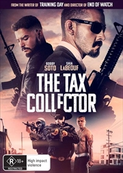 Tax Collector, The | DVD