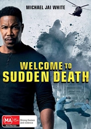 Welcome To Sudden Death | DVD