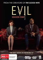 Evil - Season 1 | DVD