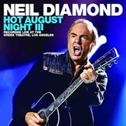 Hot August Night III | CD