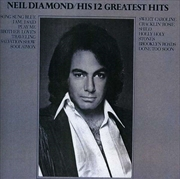 12 Greatest Hits | CD