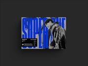 Super M - 1st Album Super One | CD