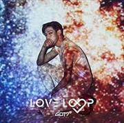 Love Loop: Bambam | CD