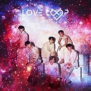 Love Loop: Normal Ver | CD
