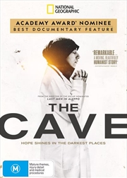 Cave, The | DVD