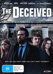 Deceived, The | DVD