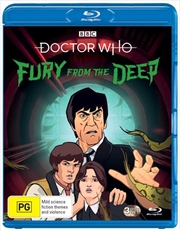 Doctor Who - Fury From The Deep | Blu-ray