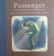 Passenger Live At The Hammersmith Apollo | DVD