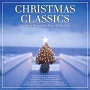 Christmas Classics - The Most Wonderful Time Of The Year | CD