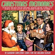 Christmas Memories | CD