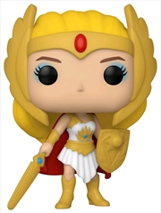 Masters of the Universe - She-Ra Classic Pop! Vinyl | Pop Vinyl