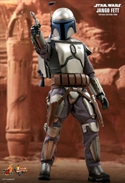 "Star Wars - Jango Fett 1:6 Scale 12"" Action Figure 
