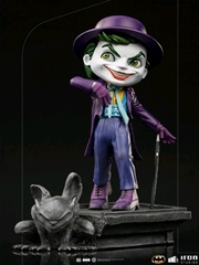 Batman 1989 - Joker Minico Vinyl Figure | Merchandise