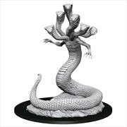 Dungeons & Dragons - Nolzur's Marvelous Unpainted Miniatures: Yuan-Ti Anathema | Games
