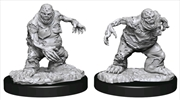 Dungeons & Dragons - Nolzur's Marvelous Unpainted Miniatures: Manes | Games
