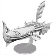 Dungeons & Dragons - Nolzur's Marvelous Unpainted Miniatures: Skycoach | Games