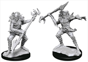 Dungeons & Dragons - Nolzur's Marvelous Unpainted Miniatures: Koalinths | Games