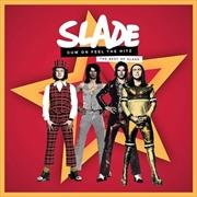 Slade - Cum On Feel The Hitz - The Best Of Slade   CD
