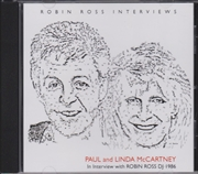 Interview By Robin Ross 1986 | CD