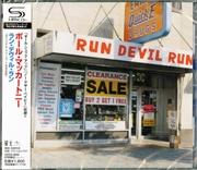 Run Devil Run | CD