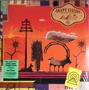 Egypt Station Explorer's Edition | Vinyl