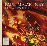 Flowers In The Dirt | Vinyl