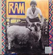 Ram | Vinyl