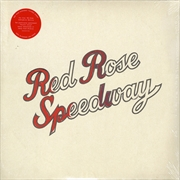 Red Rose Speedway (Reconstructed) | Vinyl