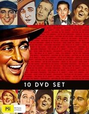 Bing Crosby | Collection | DVD