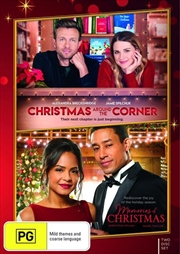 Christmas Around The Corner / Memories Of Christmas | Christmas Double | DVD