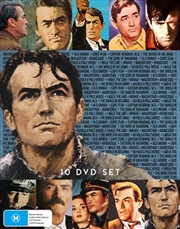 Gregory Peck | Collection | DVD